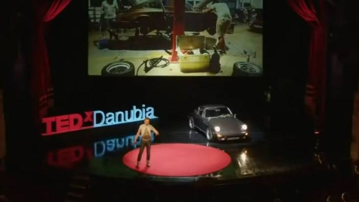 Mi lesz veled, szerelmem - előadás az autózás átalakulásáról