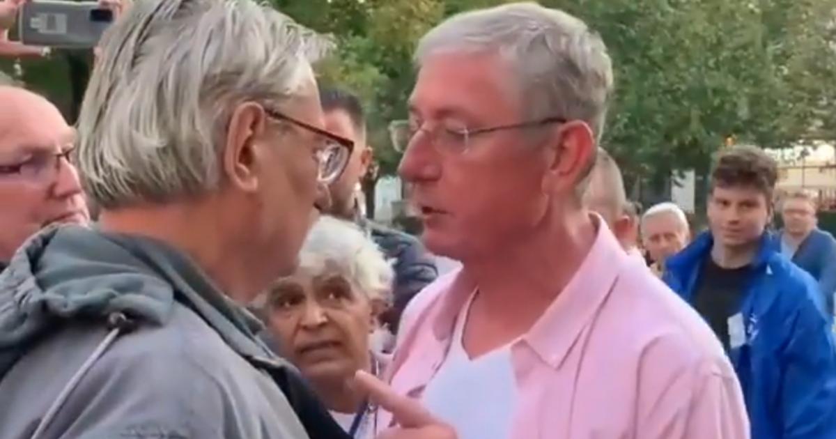 Gyurcsány Ferenc kikelt magából, leüvöltötte valaki fejét a fórumon