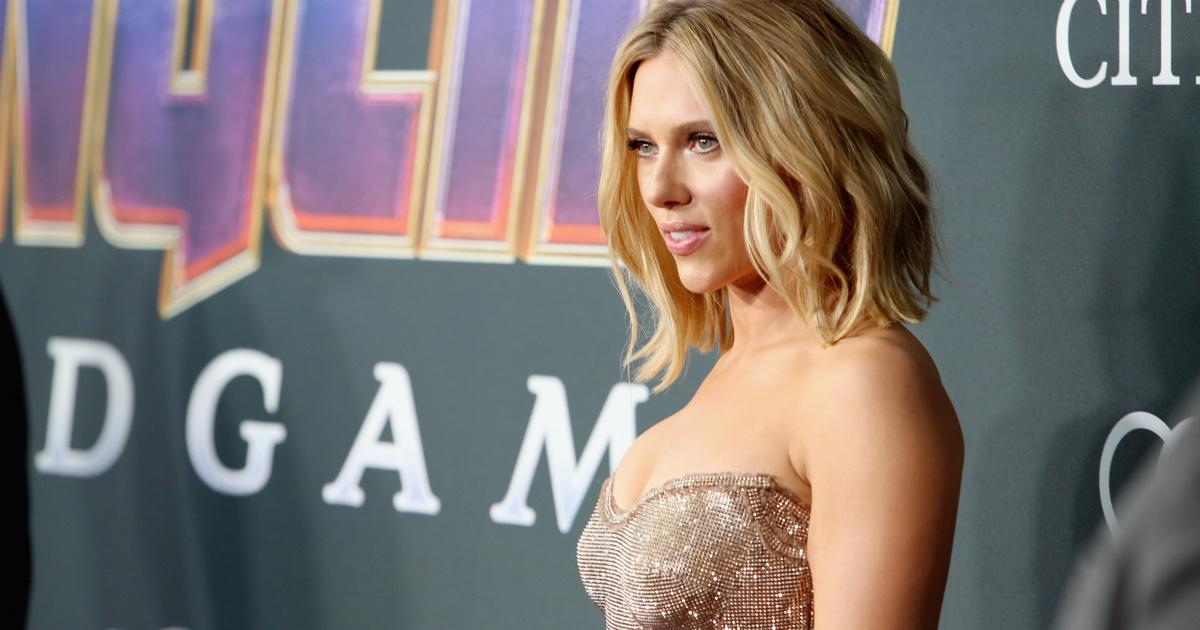 Scarlett Johansson berágott a Disneyre