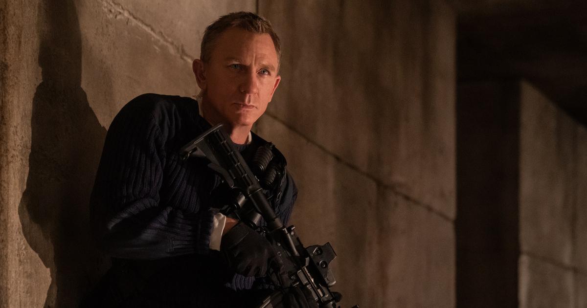 Kizárt, hogy James Bond nő legyen – vagy Tom Hardy?