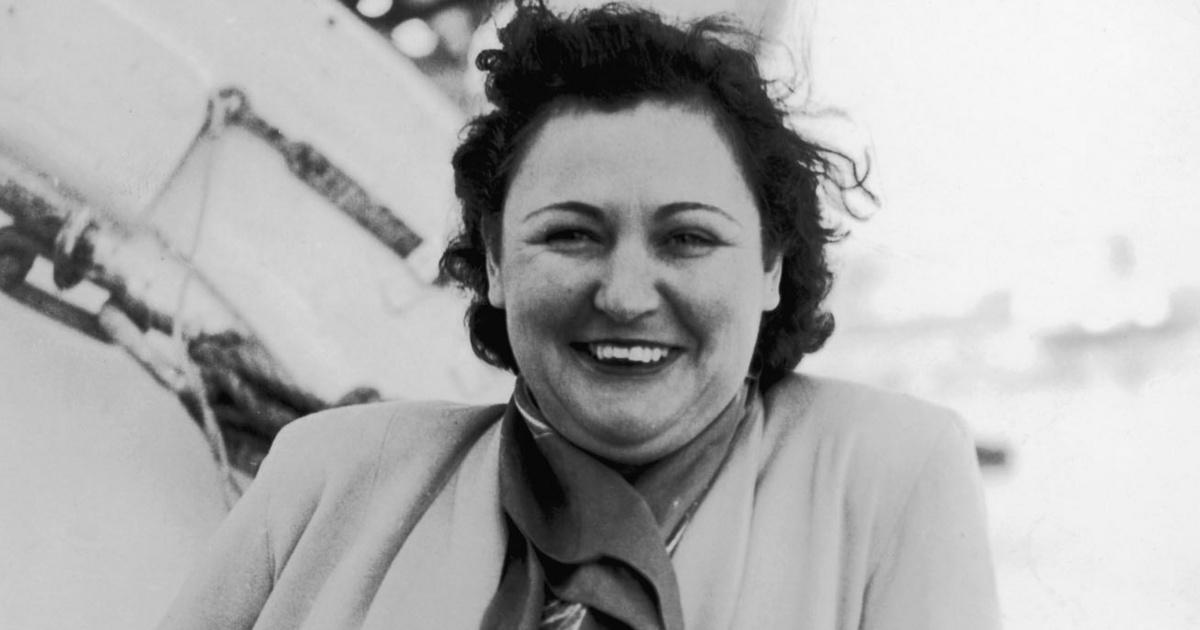 A II. világháború leghíresebb kémnője, a Gestapo legkeresettebb személye volt: vérdíjat is kitűztek Nancy Wake fejére