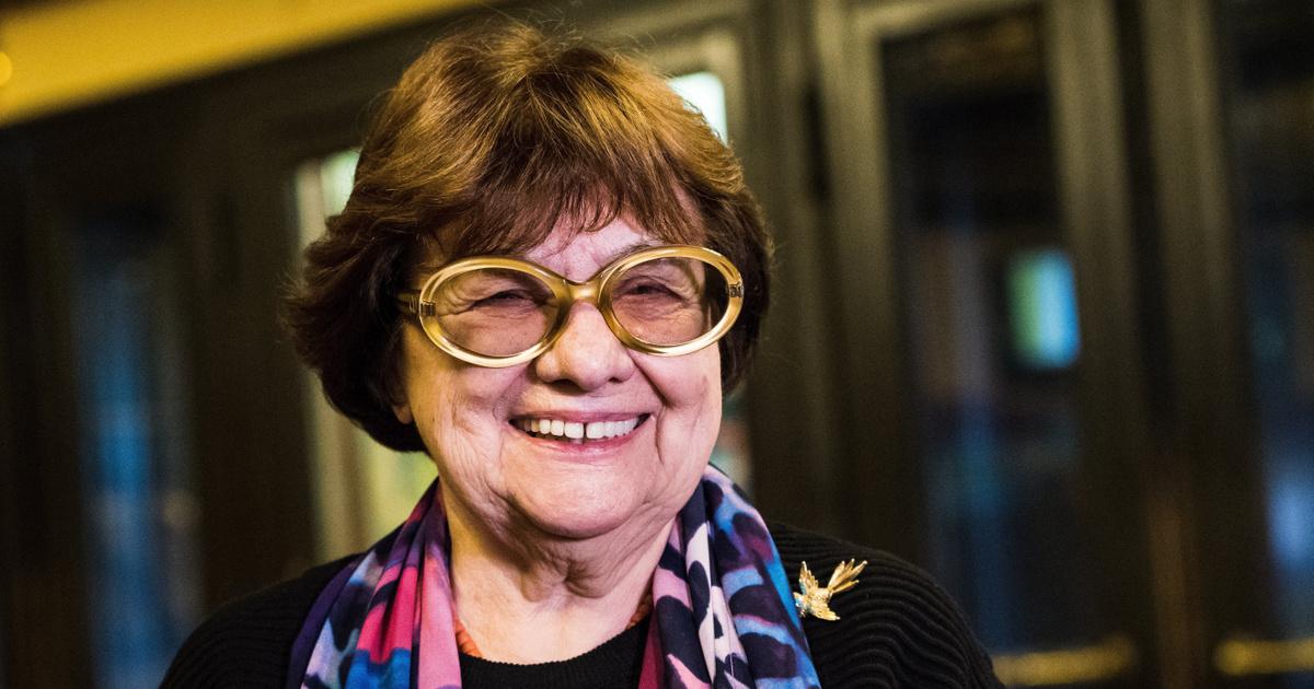 Mészáros Márta kapja az Európai Filmakadémia életműdíját