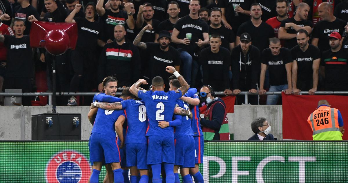 A neves brit lap magyar huligánproblémáról ír a londoni meccs előtt