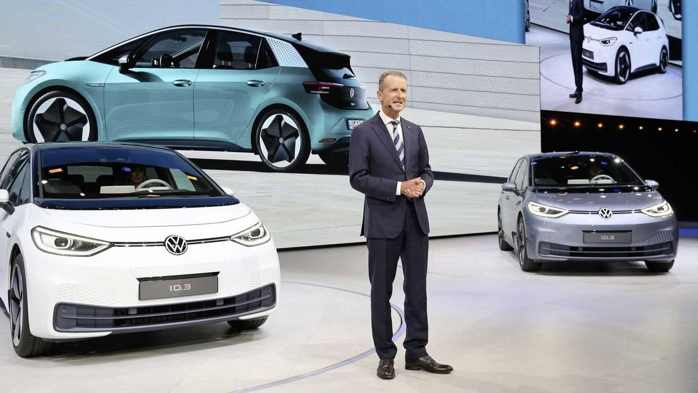 30 ezer embert küldene el a VW ura