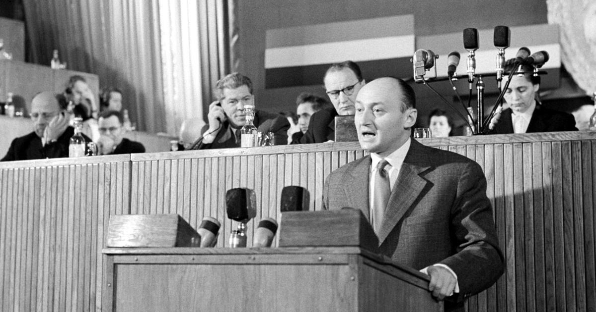 A Biszku-per: a puha diktatúra legkeményebb ökle