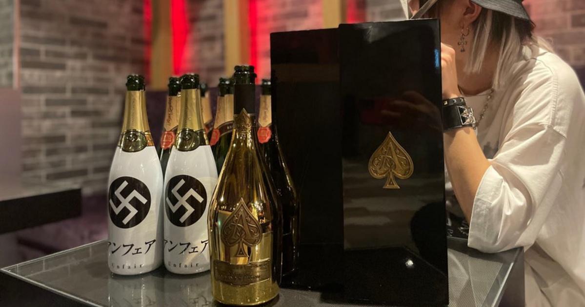 Náci bár nyílt Japánban, kitört a botrány