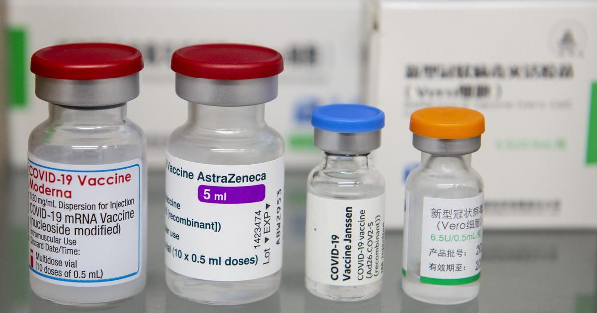 Végre jó hírek érkeztek a vakcina-keverőknek