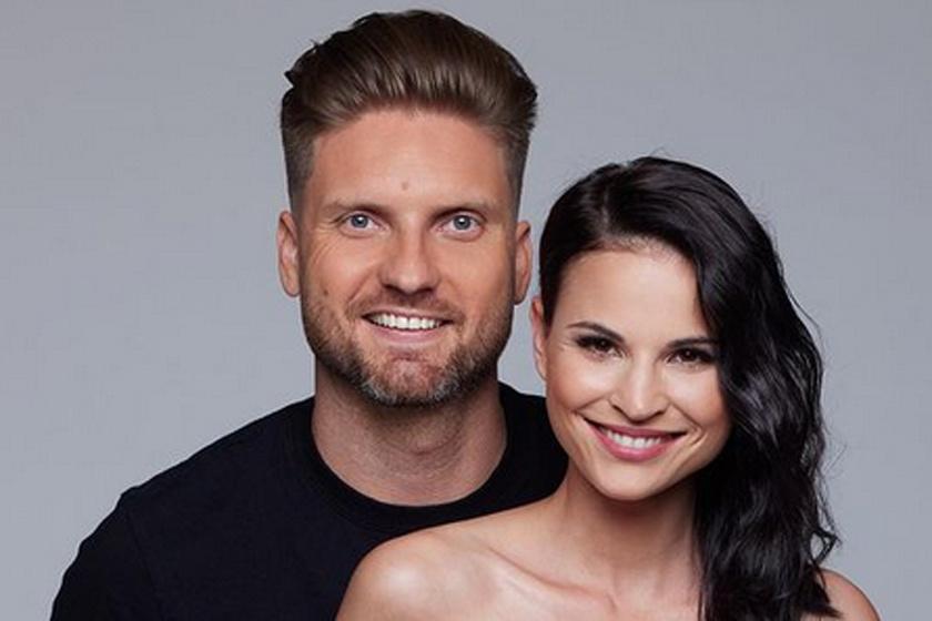 Nádai Anikót és párját 3 nap után elküldték az RTL Klub műsorából: ezzel indokolták a menesztésüket