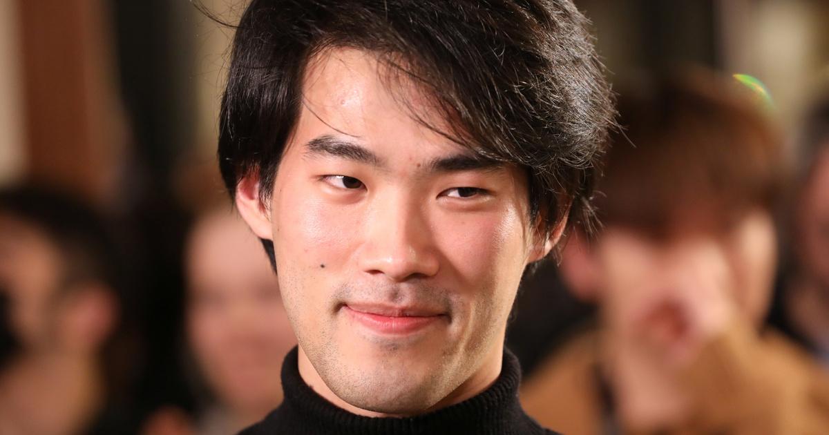 Bruce Liu nyerte a Chopin zongoraversenyt