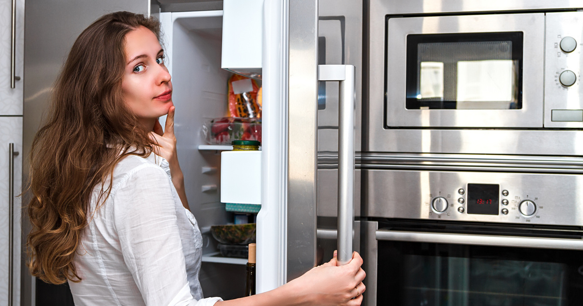10 étel, amit soha ne tegyél a hűtőbe: ott veszítenek leggyorsabban az ízükből és frissességükből