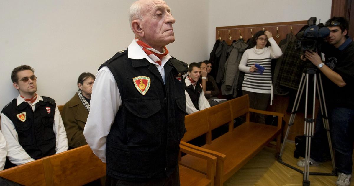 A Horváth-per: muzeális tank a tüntetők között