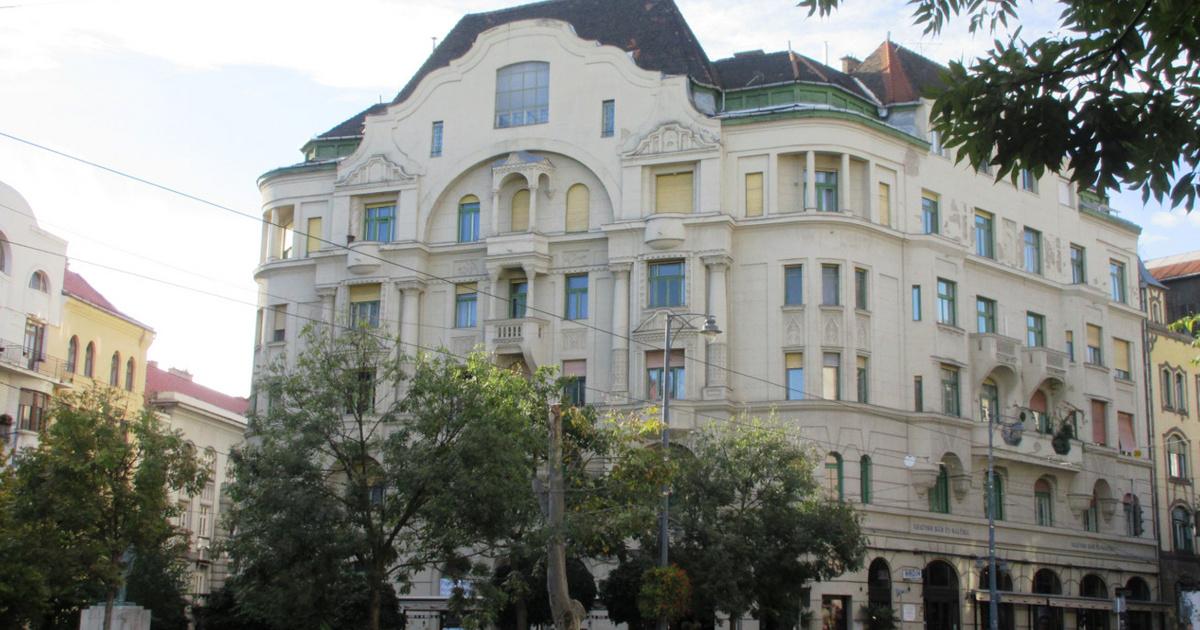 Ez a budapesti városrész lett a világ 7. legmenőbb környéke: a kávézókat, a bárokat és a fákat méltatta a brit magazin