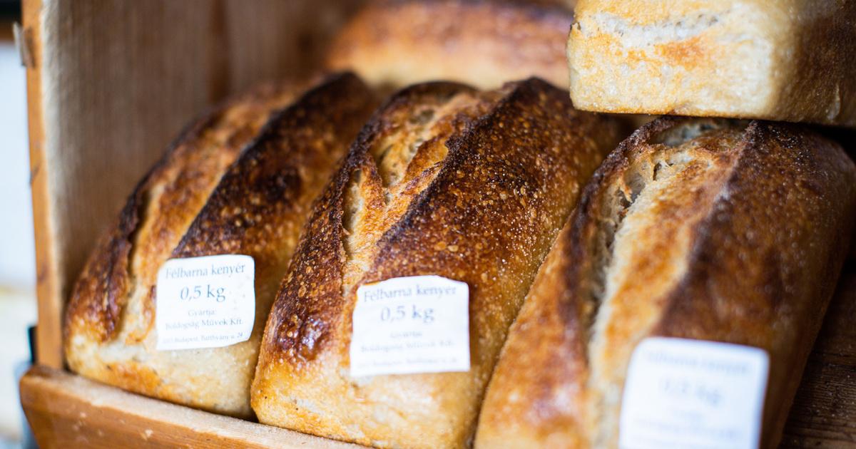 Megint drágult a kenyér, vajon hol lesz a vége ennek?