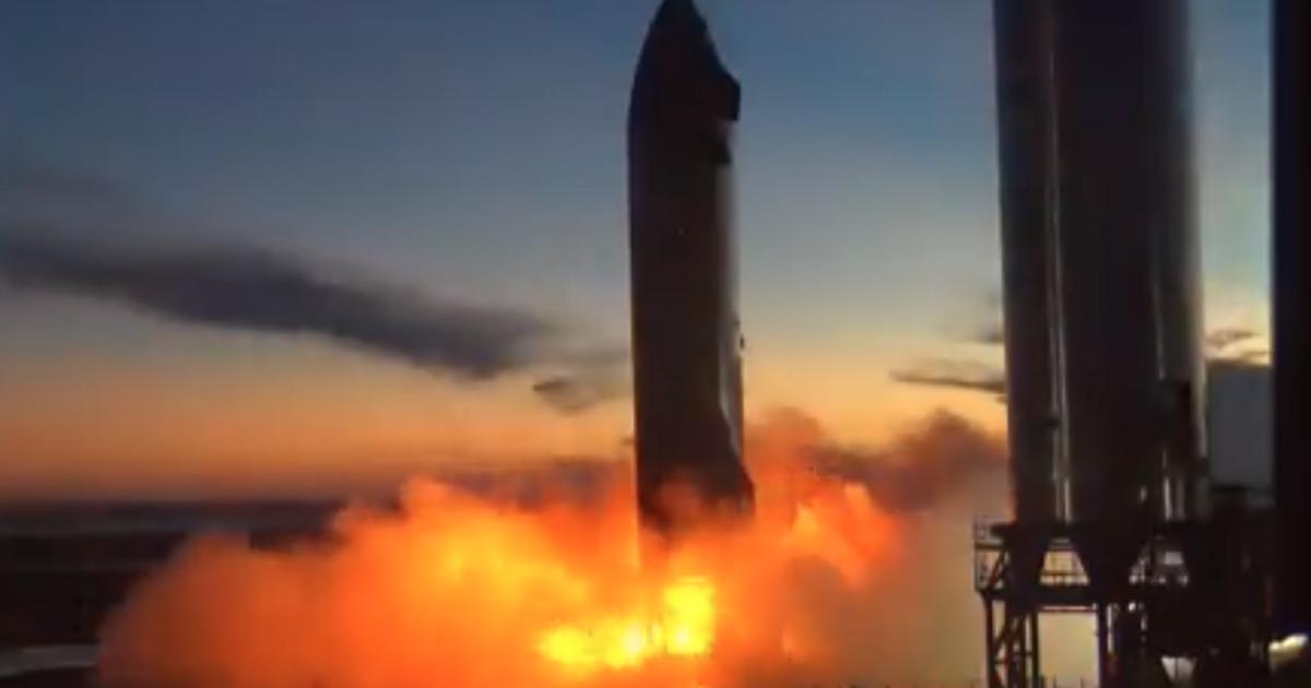 Jól vizsgázott a SpaceX holdűrhajója a próbaindításon