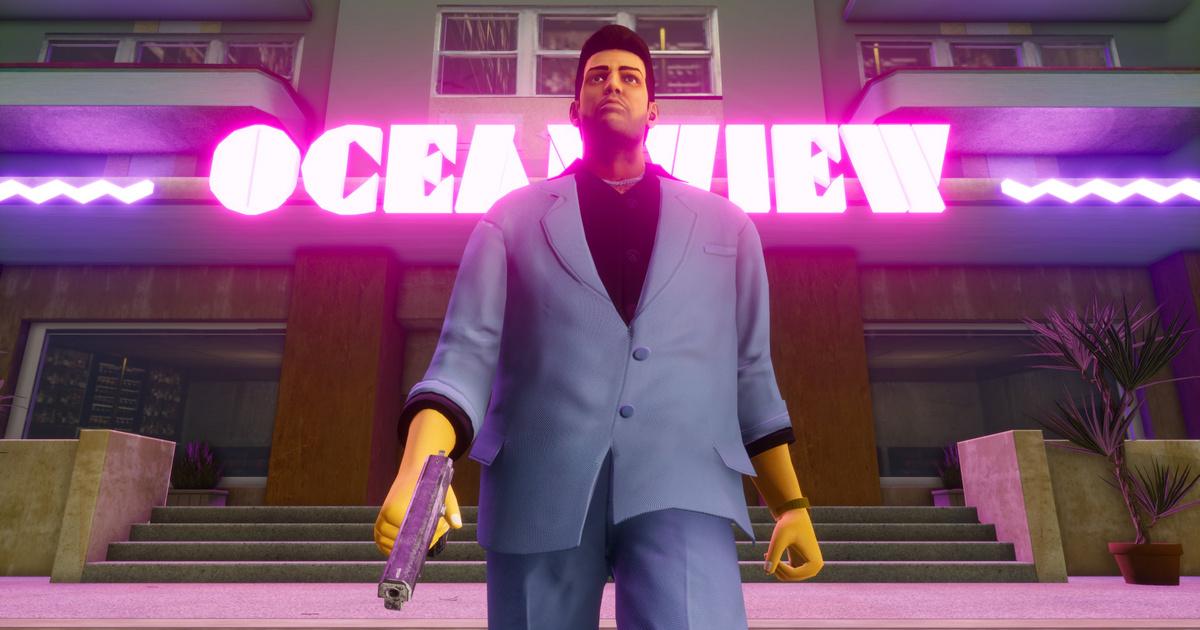 Kiderült, hogy néz majd ki a felújított GTA-trilógia