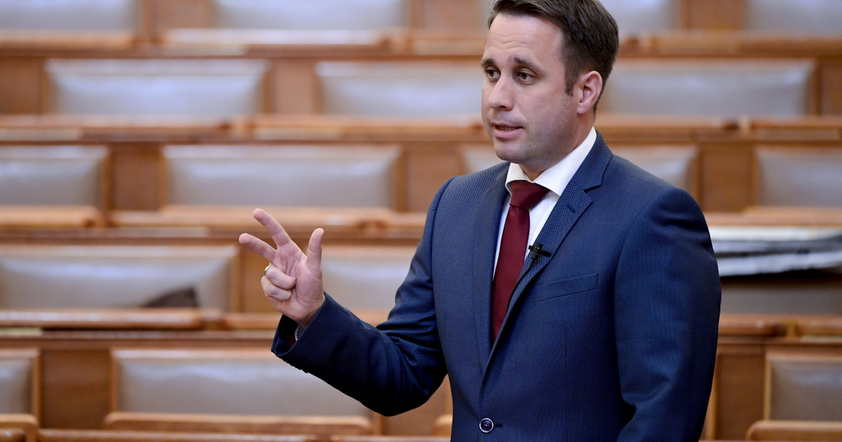 Dömötör Csaba: a magyarság csillaga felemelkedőben van