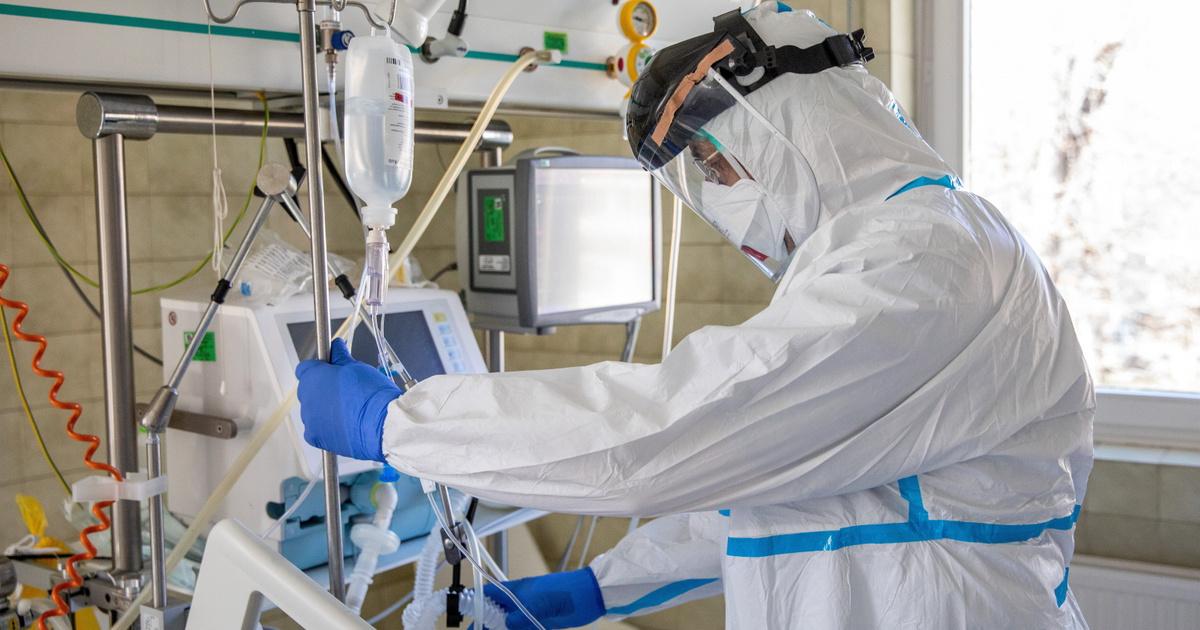 Csökken Magyarországon a koronavírus-fertőzöttek átlagéletkora