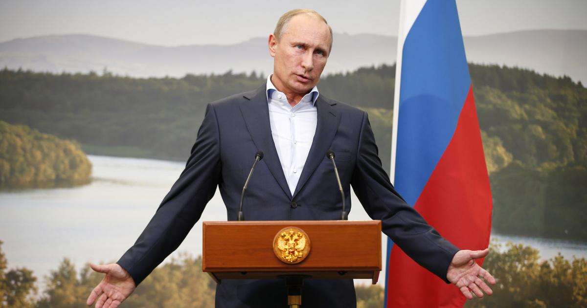 Putyin jól szórakozik az egekbe szökött energiaárakon, Brüsszel tehetetlen