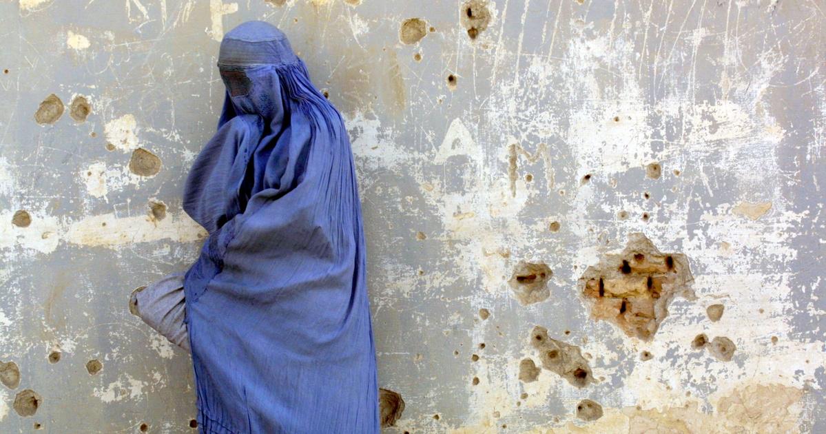 Éhezés Afganisztánban: van, ahol el kell adni egy gyermeket, hogy a többi enni kapjon