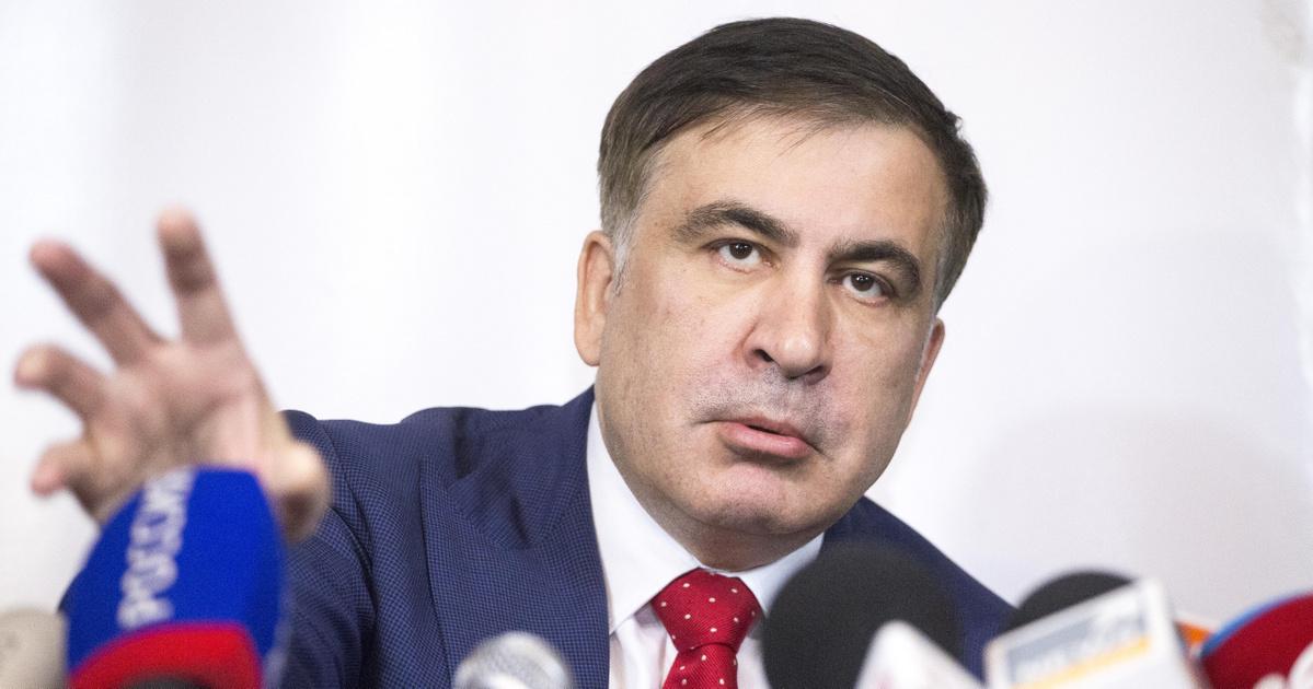 Újra kellett éleszteni Szaakasvilit