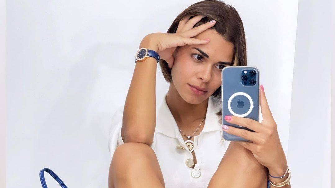 Önmagával randizna legszívesebben a brazil Playboy modell