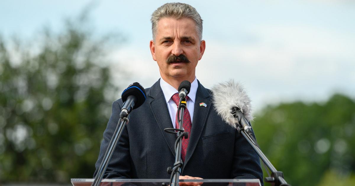 Koronavírusos a Fidesz felcsúti országgyűlési képviselője