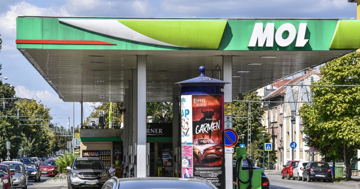 Tényleg gáz van, a Mol korlátozta az AdBlue-vásárlást