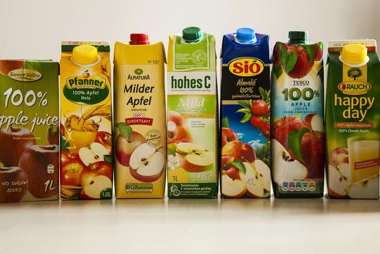 zöld juice a fogyáshoz szolgál