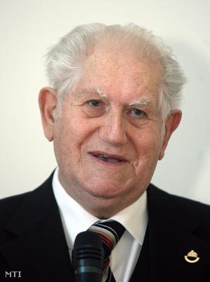 Padisák Mihály
