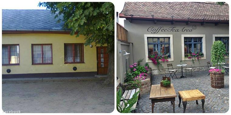 COFFE- régi fidesz ház