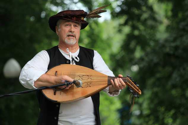 Kaláka Fesztivál Egerben