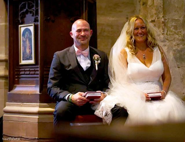 Az esküvő előtti éjjel betörtek hozzájuk és ellopták a jegygyűrűket