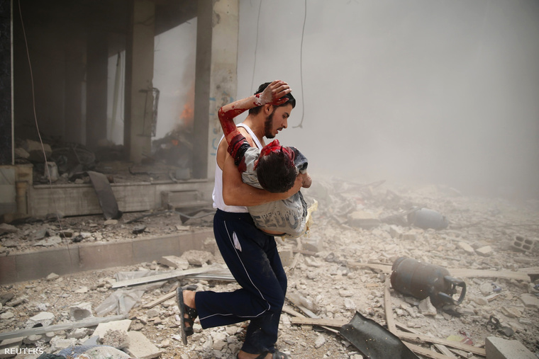 2014-06-28T121610Z 1368417176 GM1EA6S1K6201 RTRMADP 3 SYRIA-CRIS