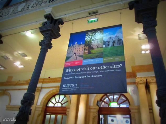 Érdemes mindhárom ingyenes múzeumot megnézni!