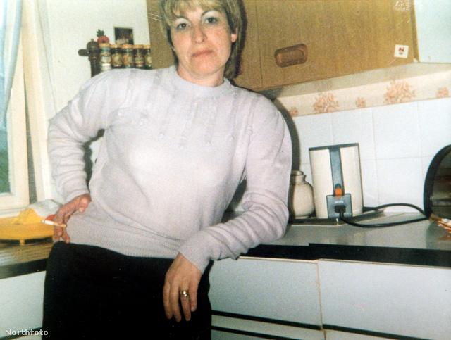 Joyce Walters, a feleség a '80-as években