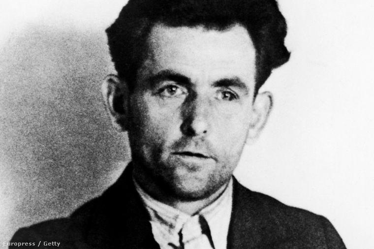 Georg Elser '39-ben robbantott