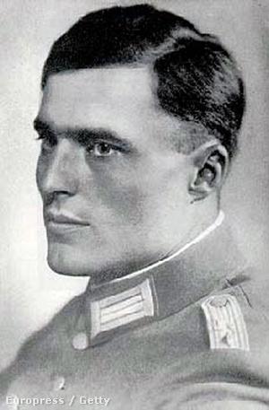Graf von Stauffenberg