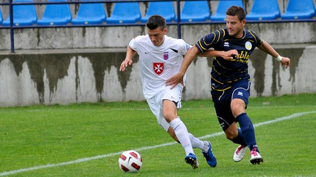 Orbán Gáspár a Videoton csapatánál kezdett futballozni