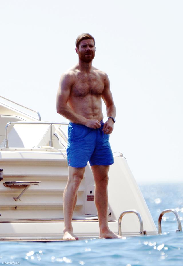 Alonso a hajón
