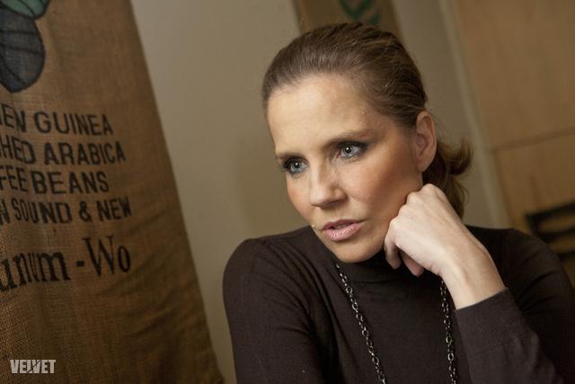 Bálint Antónia érdeklődési körébe a szabóságtól a PR is minden belefér.