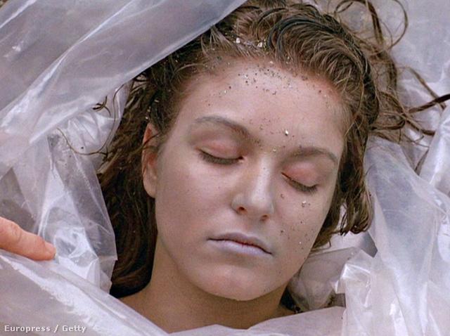 Laura Palmer – Cheryl Lee abban, ami a legjobban áll neki