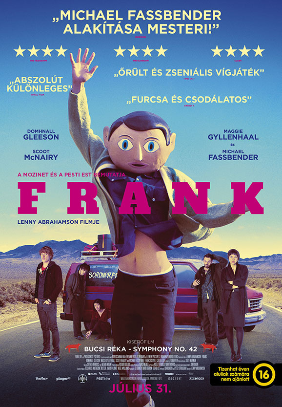 frank plakat kicsi
