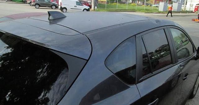 A jégkár súlyos gond egy új autó esetén. Itt az értékcsökkenés milliós
