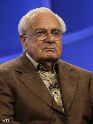 Robert Halmi Sr.
