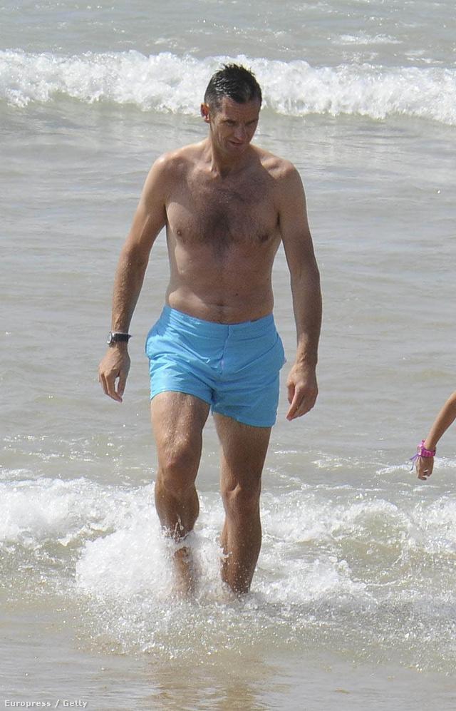 Ő Iñaki Urdangarín, Palma de Mallorca hercege