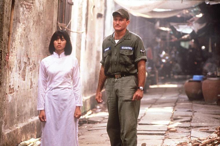 Jó reggelt, Vietnam!