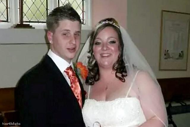 Az esküvő napján