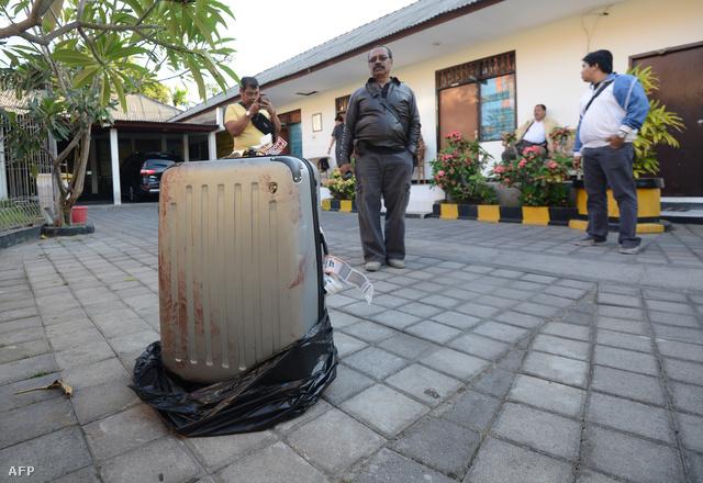 Fotó: Sonny Tumbelaka / AFP