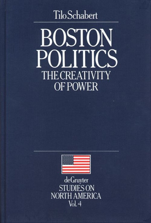 Boston Politics front