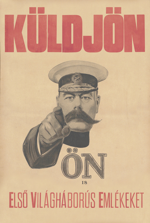 Önnek is van fényképe, képeslapja, levele vagy bármilyen más, érdekes tárgyi emléke az első világháborúból? Esetleg egy jó történet is tartozik hozzá? Ossza meg velünk!